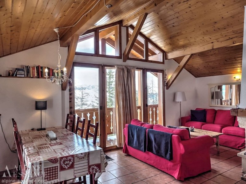 Chalet picture: Chalet Chamois