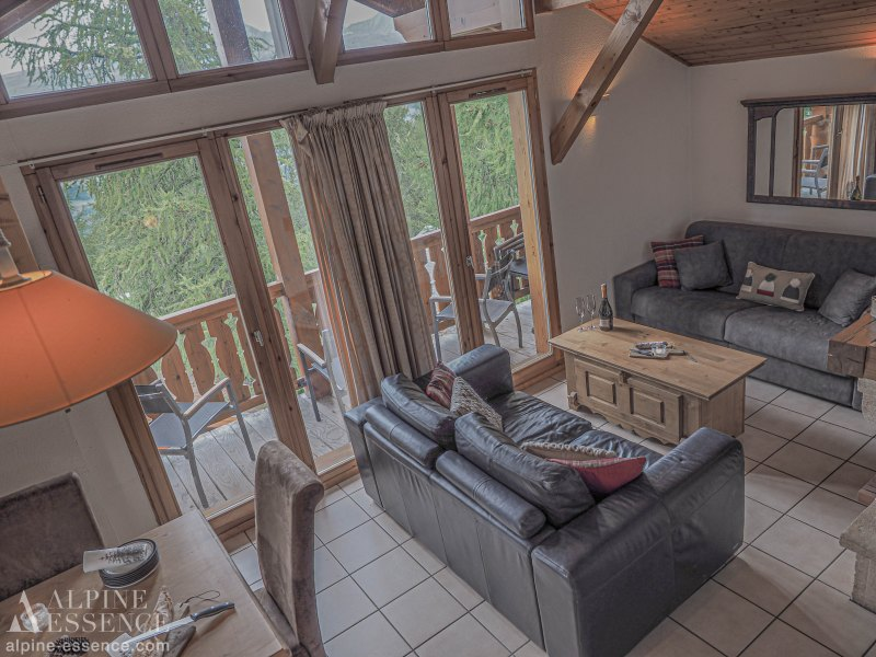 Chalet picture: Vallandry 26